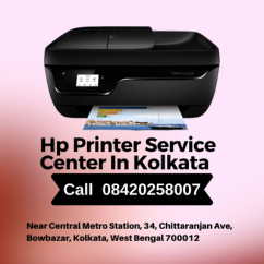 Hp Printer Service Center
