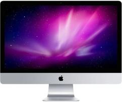 Apple IMAC 27 inch Intel 3.1 Ghz Core i5 8GB RAM HDD 1TB AMD Graphics 1GB