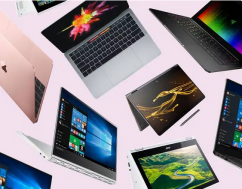 used laptop all brands available with best price