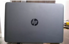 Hp i5 slim Ultrabook touchscreen