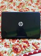 HP slim Laptop with 15.6 display