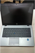 HP i5 ultrabook laptop