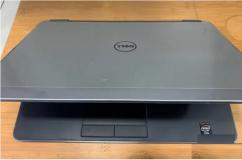 Dell Ultrabook Core i7 Processor 8GB Ram 256GB SSD Windows 10 24,500