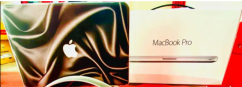 Macbook Arc for Apple MacBookPro(ALL GENERATIONS)In Showroom Condition