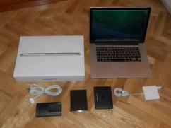 Apple MacBok Pro 16 Intel Core i9 Processor 16GB RAM