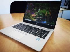 HP EliteBook 840 G5 14 Laptop