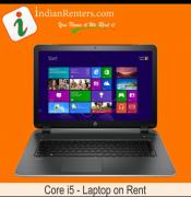 Laptop Available on Hire in Mumbai & Navi Mumbai