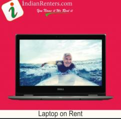 Laptop Available on Hire in Mumbai & NaviMumbai