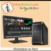 Workstation Available on Hire in Mumbai & Navi Mumbai