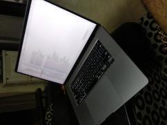 Brand new Mac Pro laptop