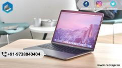 RentaPC Laptop on Rent Macbooks Desktops