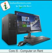 Desktop i3 Available on Rent in Mumbai & Navi Mumbai