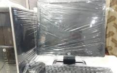 COMPUTER REFURBISHED HP CORE I3 GEN 4GB RAM 500GB HDD 17 LCD