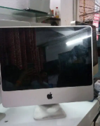 Apple iMac All in One 20 Core2Due 4GB Ram 500GB HHD