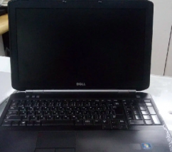 Dell Latitude5520 Corei5 15.6 4GB RAM 320GB HHD