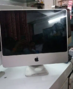 Apple iMac All in One 20 Core2Due 4GB Ram,500GB HHD