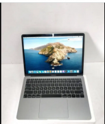 2018 macbook air with 1 year apple warranty
