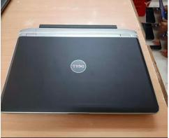 Dell latitude, core i5 laptop bill& flip bag