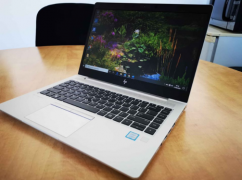 HP EliteBook 840 G5 14 Laptop i5