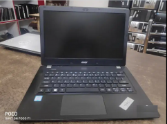 Acer brand slim and light wight branded ci5 laptop with bill warranty.