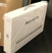 Apple 15 MacBook Pro Retina Touch Bar