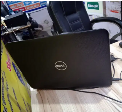 Dell screen touch Laptop