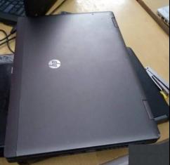 HP Probook 6460B, i5 2nd Gen 4 Ram, 320GB HHD