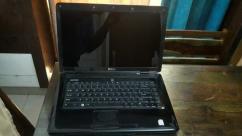 Dell Inspiron 1545 jet black laptop