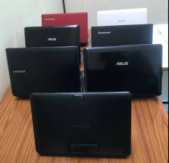 Used Laptop Starting From 5,999/-