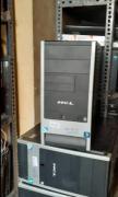 Core 2du Computer Set With 6 Month Warranty