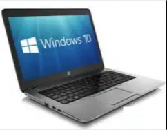 HP Slim trim laptop