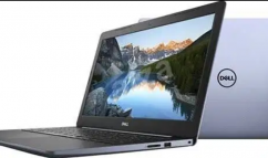 Dell Inspiron 5570 Intel Core i5 8th Gen Brand New Imported Laptop