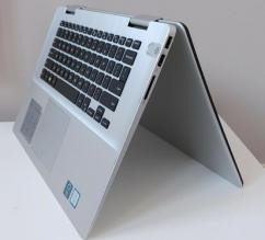 Dell Inspiron 156 7000 2in1 Touch screen laptop