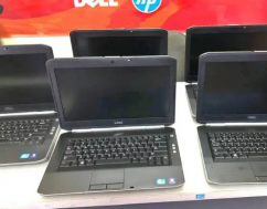 BRANDED USED HIGH CLASS IMPORTED LAPTOPS WITH WARRANTY