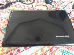 Lenovo laptop i3 processor