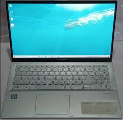 Asus Vivobook 15 X512U 15inch Intel Core i3-7th Gen Laptop