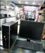 HP Core 2 Duo Desktop 6600/-