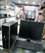 HP Core 2 Duo Desktop 6000/-