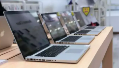 Hp Dell lenovo Old Professional Second Laptops