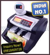 NOTE COUNTING MACHINE TRADER IN NOIDA