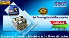 SABSE SASTA CASH COUNTING MACHINE NOW IN GURGAON