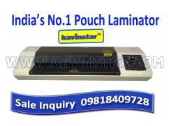 Lamination Machine Supplier In Noida