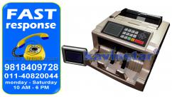 MIX NOTE COUNTING MACHINE DEALERS IN DELHI