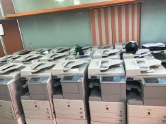 canon IR 3245 1st RC A gradexerox machine / photocopier / multifunction printer