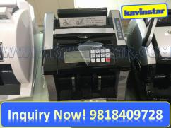 NOTE COUNTING MACHINE SUPPLIER -NOIDA CITY CENTER