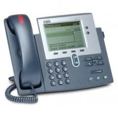 Less Used Telephone Receiver Available