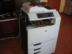 Less Used Printer Available