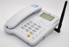 Very Less Used Land-line Receiver Available