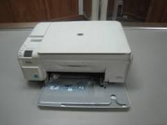 Gently Used Printer In Fantastic Working Condition