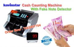 Note Counting Machine Dealer In Andrews Ganj